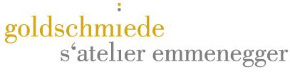 Logo Goldschmiede Emmenegger, Sempach